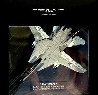 F-14A トムキャット VF-41 ブラックエイセス AJ100 1978