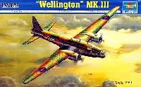 ウェリントン Mk.3