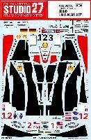 アウディ R10 ル・マン 2007 & アメリカ ル・マン シリーズ 2007