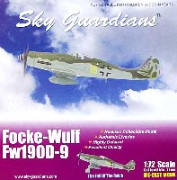 フォッケウルフ Fw190D-9 The Fall of THE Reich
