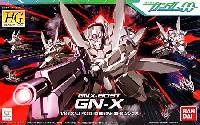バンダイHG ガンダム00GNX-603T GN-X (ジンクス)