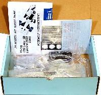FS-MODEL1/20 スタンダード レジンキットスーパーアグリ SA07-5B バルセロナテスト 2007