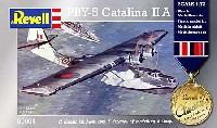 レベルレベルクラシックスPBY-5 カタリナ 2 A
