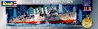 レベルレベルクラシックスH.M.S. 駆逐艦 キャンベルタウン (駆逐艦)