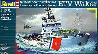 レベルShips(艦船関係モデル)海難救助艇 ワーカー