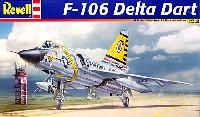 F-106 デルタダート
