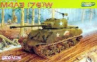M4A3(76)W VVSS シャーマン