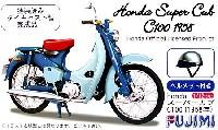 ホンダ スーパーカブ C100 (1958年)