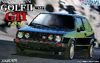 フジミ1/24 インチアップシリーズ (スポット)フォルクスワーゲン ゴルフ 2 GTI RABBIT (1987年)