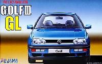 フジミ1/24 インチアップシリーズ (スポット)フォルクスワーゲン ゴルフ 3 GL