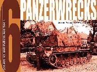 パンツァーレックス 6 (German Armour 1944-1945)