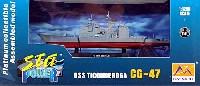 USS タイコンデロガ (CG-47)