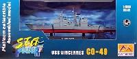 USS ヴィンセンス (CG-49)