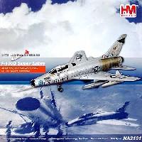 F-100D スーパーセイバー ハロルド・E・カムストック