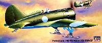 ポリカルポフ I-16 フィンランド空軍