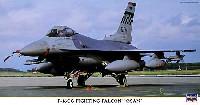 F-16CG ファイティングファルコン オーサン