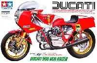 タミヤ1/12 オートバイシリーズドウカティ 900 NCR レーサー