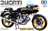 タミヤ1/12 オートバイシリーズドウカティ 900SS