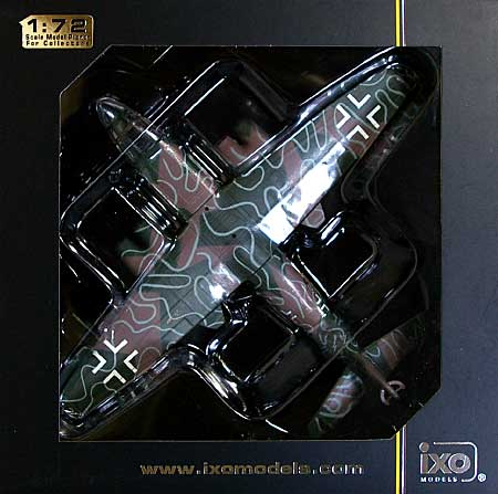 アラド Ar234C ブリッツ完成品(イクソイクソ・ジュニア モデルエアプレーンNo.PIXJ008004)商品画像