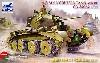 イギリス 巡航戦車 Mk.3 (A13Mk.1)