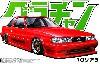 10 ソアラ (MZ10)