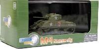 M4 シャーマン 第4機甲師団 第37戦車大隊 フランス 1944