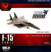 F-15 イーグル USAF エグリン・ゴリラ