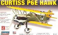 カーチス P6E ホーク