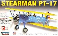 ステアマン PT-17
