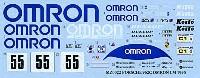 ポルシェ 962C OMRON LM 1990