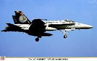 F/A-18C ホーネット VFA-97 ウォーホークス