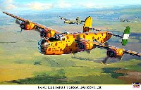 B-24D リベレーター 編隊先導機