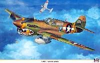 P-40K ウォーホーク