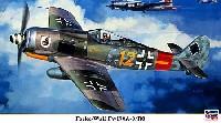 フォッケウルフ Fw190A-8/R8 (メタルインレットパーツ付)