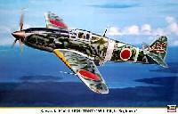 川崎 キ61 3式戦闘機 飛燕1型 飛行第68戦隊