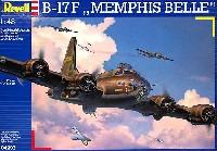 B-17F メンフィス・ベル