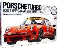 ポルシェ ターボ RSR 934 イエガーマイスター (エッチングパーツ付)