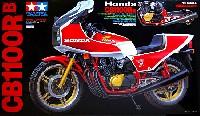 タミヤ1/6 オートバイシリーズホンダ CB1100R (B)