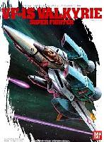 バンダイ超時空要塞マクロスVF-1S バルキリー・スーパーファイター