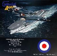 F-4K (ファントム FG.1) イギリス海軍 アークロイヤル