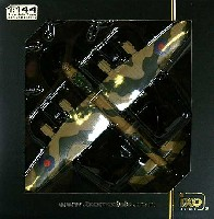 アブロ ランカスター Mk.3 UK
