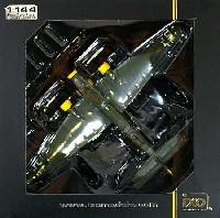 ユンカース Ju 52/3M ドイツ空軍