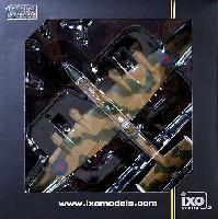 ハンドレページ ハリファックス GR Mk.2 シリーズ IA UK