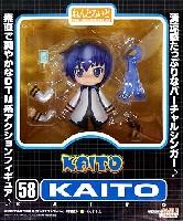ねんどろいど KAITO (KAITO)