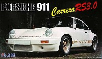 ポルシェ 911 カレラ RS3.0 1974年