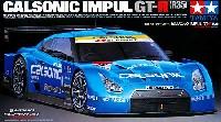 カルソニック IMPUL GT-R (R35)