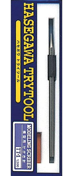 模型用けがき針 (モデリング スクライバー)ツール(ハセガワトライツールNo.TT001)商品画像