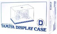 タミヤディスプレイグッズシリーズディスプレイケース D (240x130x140mm)