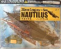 海底2万哩 ノーチラス号