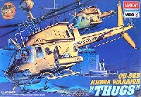 アカデミー1/35 AircraftOH-58D カイオワ ウォーリア THUGS